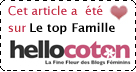 Article top Hellocoton
