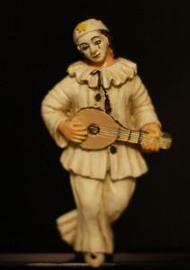 Pierrot choisi