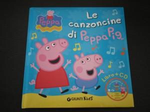 livre Peppa 2
