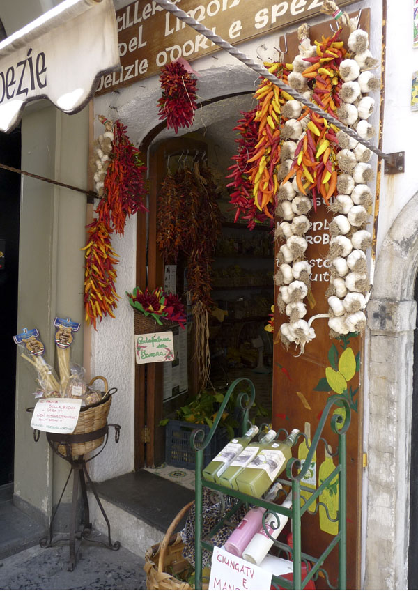 Boutique Naples