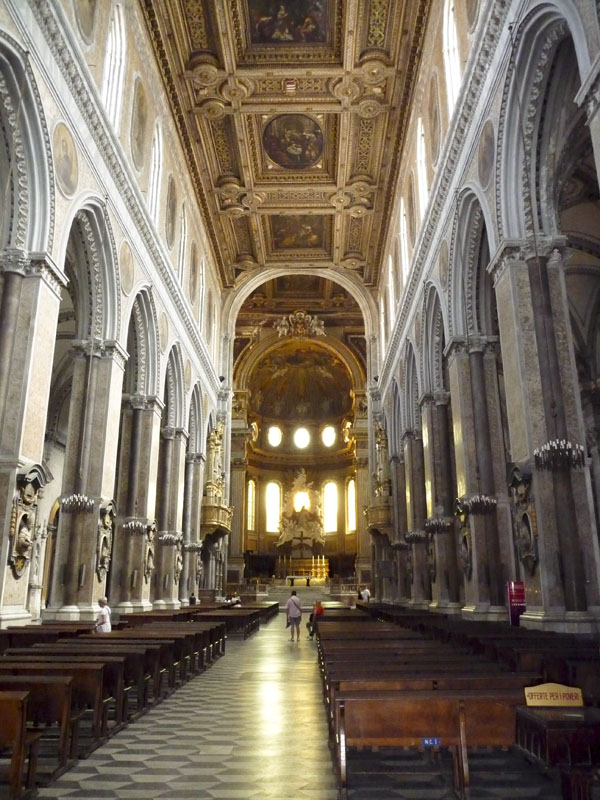 Eglise Naples 2
