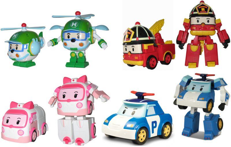 Jouets de voyage pour les enfants de 18 mois 36 mois 2 les cahiers de lucie rose - Dessin anime de robocar poli ...