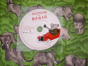CD Babar2