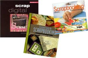 livres scrap