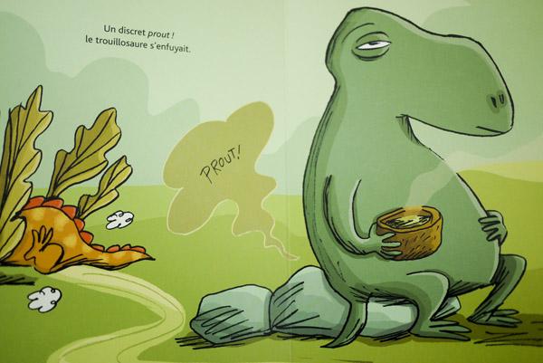 Le Trouillosaure3