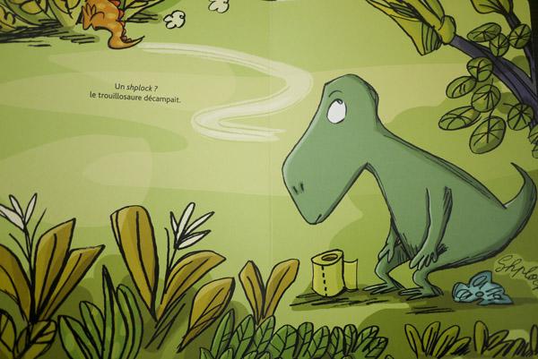 Le Trouillosaure4