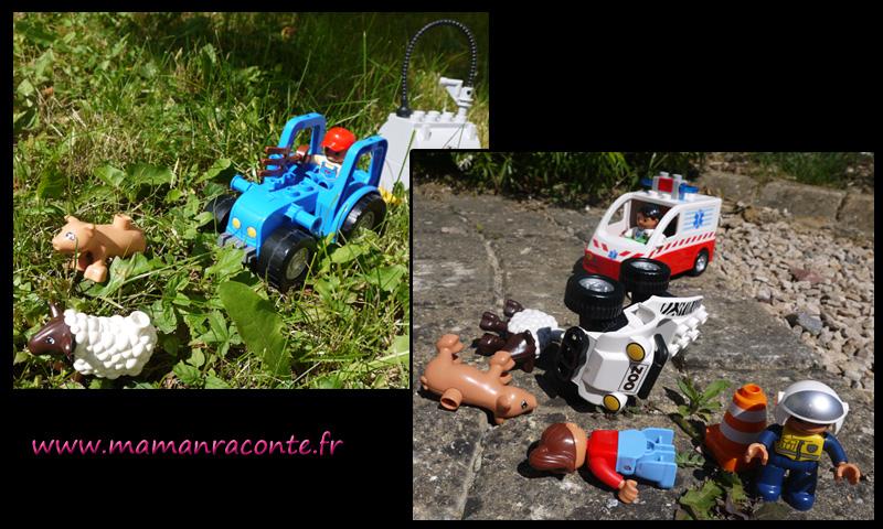 2.Accident DUPLO