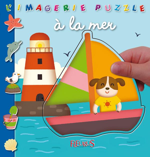 L'imagerie puzzle à la mer1