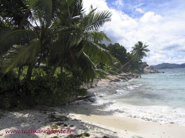 Voyage aux Seychelles - La Digue1