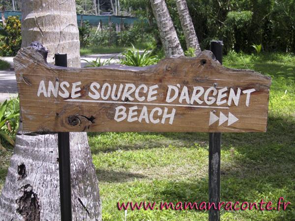 Voyage aux Seychelles - La Digue3