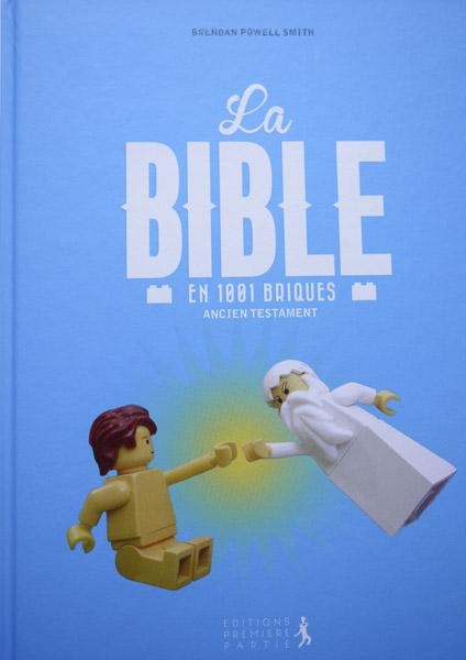 La bible en 1001 briques - 1