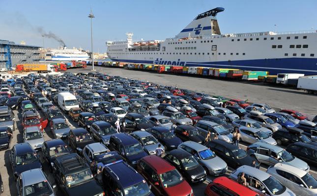traghetti tirrenia porto genova@MediTelegraphWEB