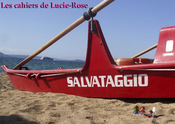 Les Lego Duplo en Sardaigne - Les cahiers de Lucie-Rose 6