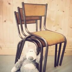 chaise-d-ecole