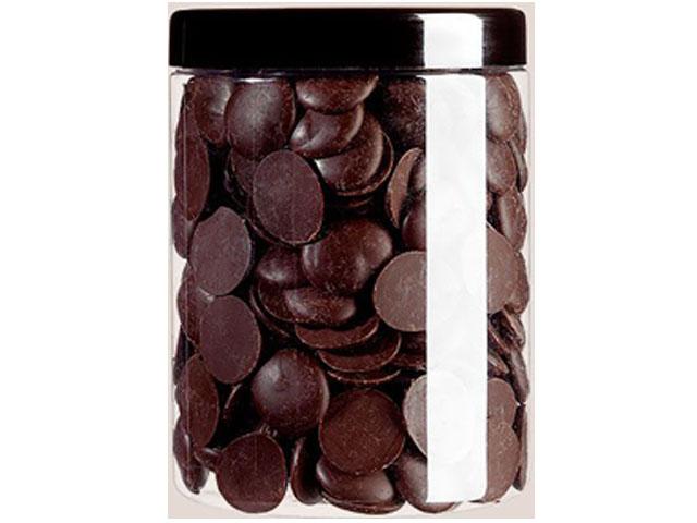 5. Pastilles chocolat Jean-Paul Hévin