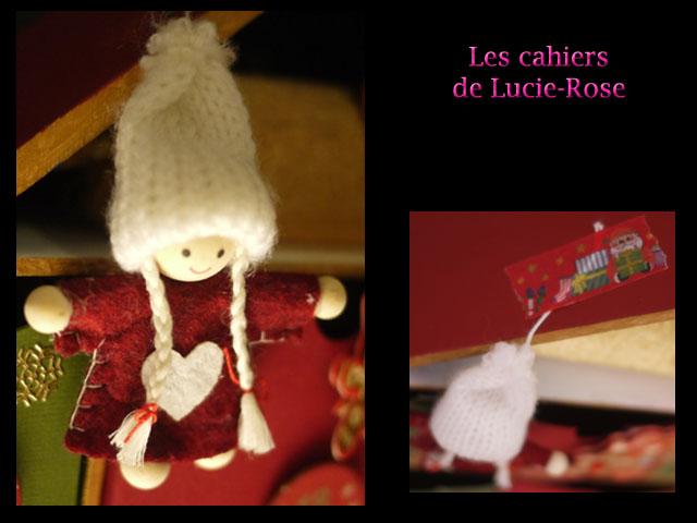 7. DIY calendrier de l'avent (c) Les cahiers de Lucie-Rose