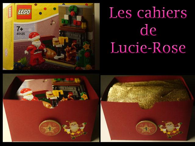 8. DIY calendrier de l'avent (c) Les cahiers de Lucie-Rose