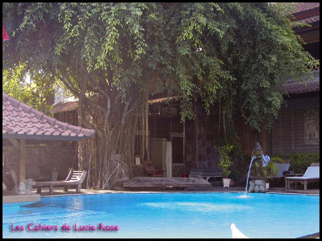 2. Hôtel Jimbaran Bali