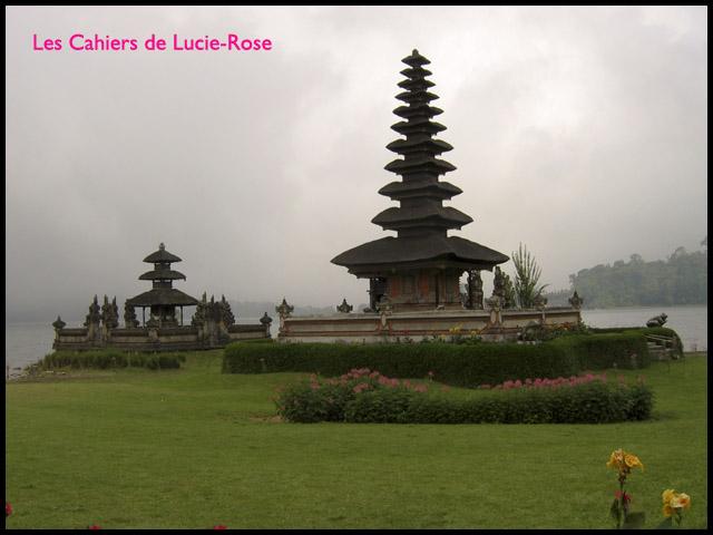 23. Temple Ulun Danu Bali