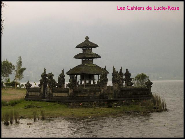 25. Temple Ulun Danu Bali
