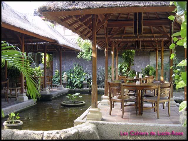 3. Hôtel Jimbaran Bali