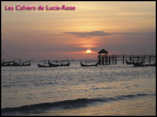 8. Plage Jimbaran Bali