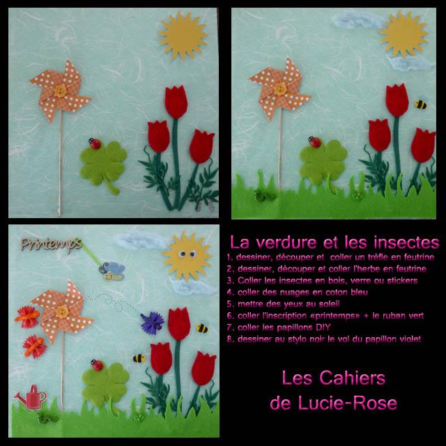 8. Tableau de printemps [bricolage des petits] (c) mamanraconte