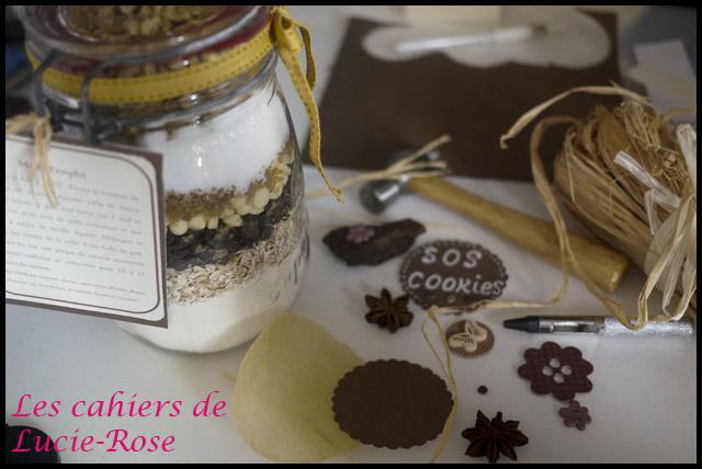 7. Pots à cookies cadeau pour la maîtresse (c) mamanraconte