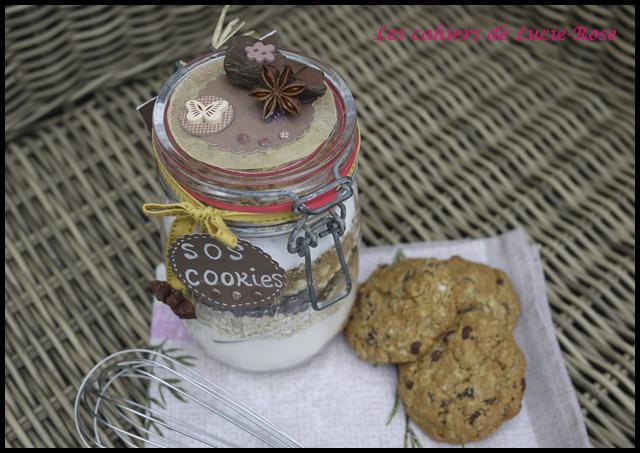 8. Pots à cookies cadeau pour la maîtresse (c) mamanraconte