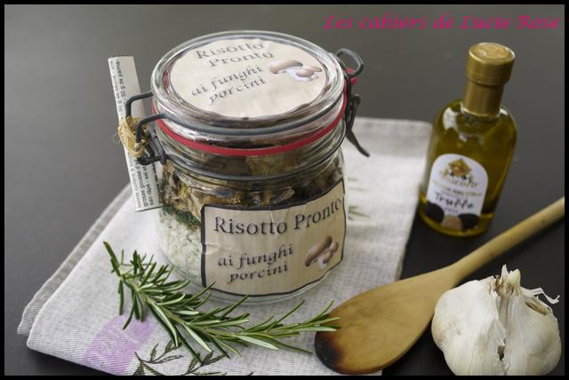 9. Kit cadeau risotto aux cèpes en bocal (c) mamanraconte