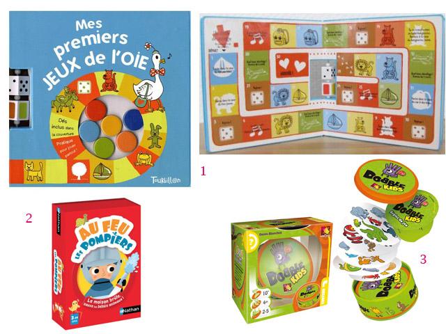 4. Sélection jeux de société nomades - jouets de vacances (c) les cahiers de Lucie-Rose