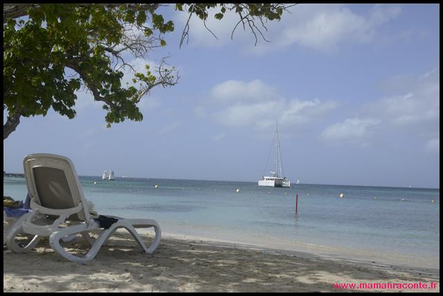 4. Club Med Les Boucaniers Martinique c) Les Cahiers de Lucie-Rose