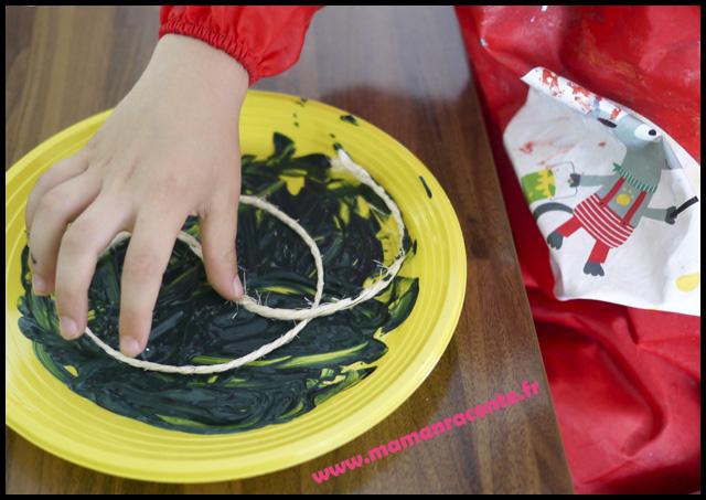 Bricolage enfants monstres Halloween rigolos (c) les-cahiers-de-lucie-rose - photo 10