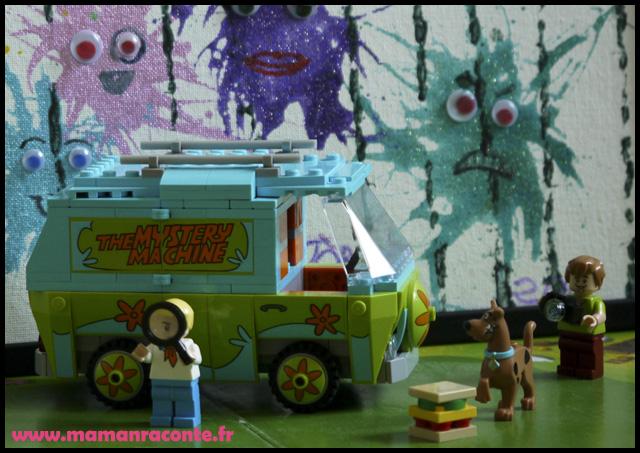 Bricolage enfants monstres Halloween rigolos (c) les-cahiers-de-lucie-rose - photo 13