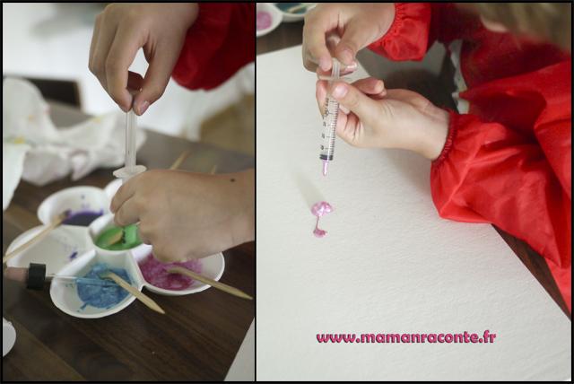 Bricolage enfants monstres Halloween rigolos (c) les-cahiers-de-lucie-rose - photo 5