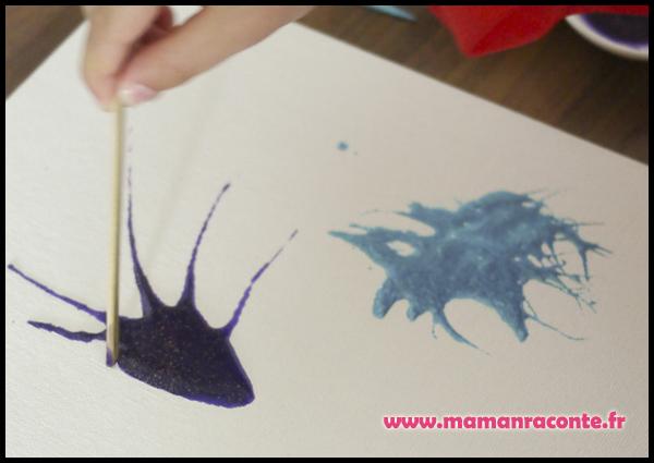 Bricolage enfants monstres Halloween rigolos (c) les-cahiers-de-lucie-rose - photo 6