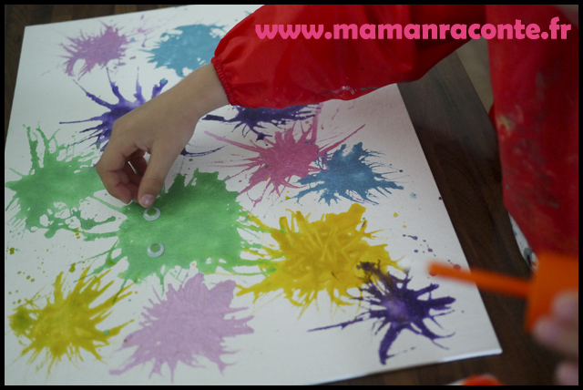 Bricolage enfants monstres Halloween rigolos (c) les-cahiers-de-lucie-rose - photo 7