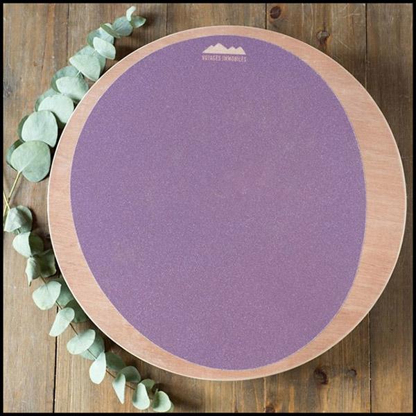 10. Planche d'équilibre