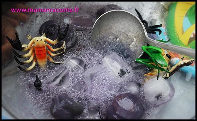 21. potion magique - anniversaire dragon pour enfants
